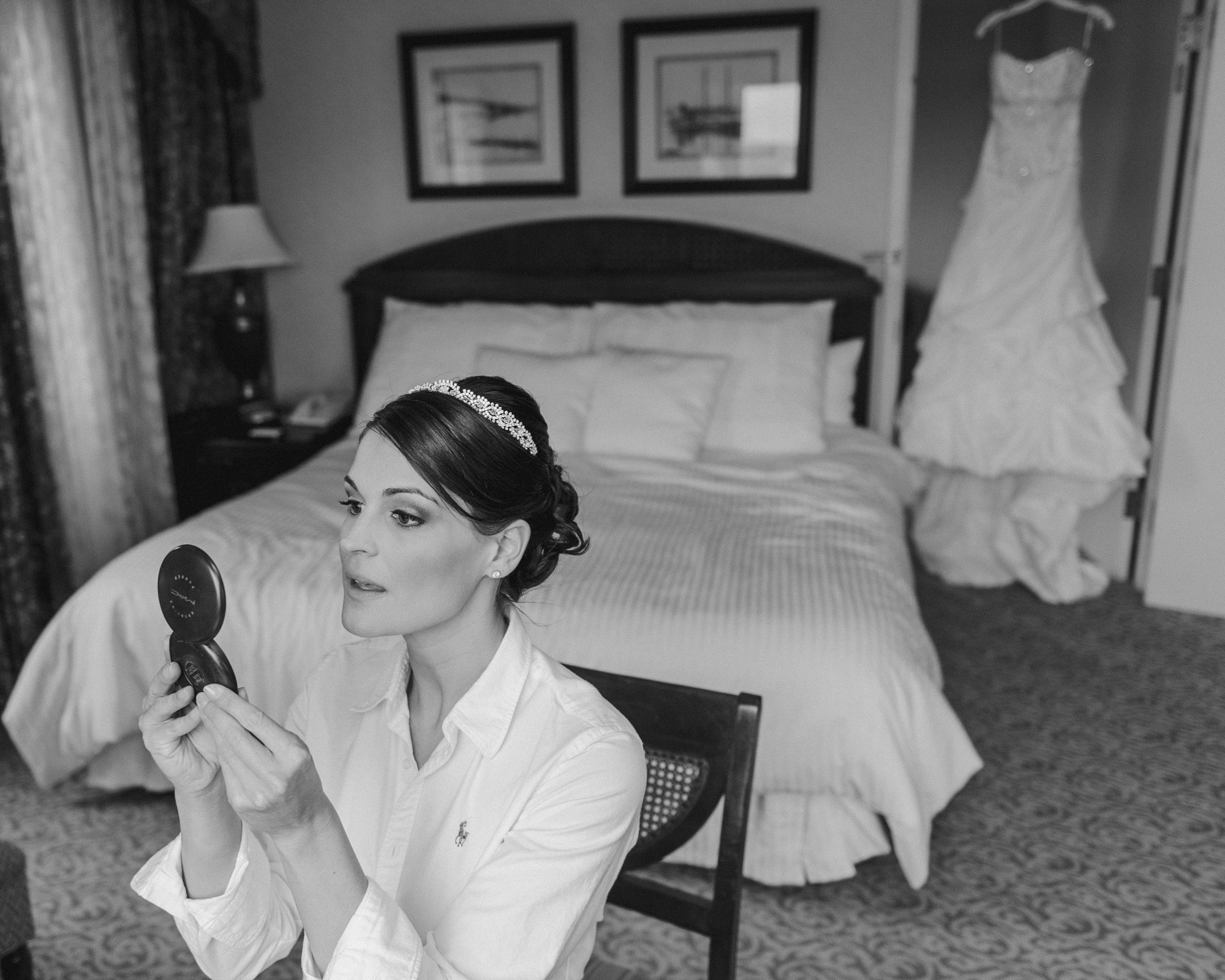 Omni Hotel New Haven Bride Prep