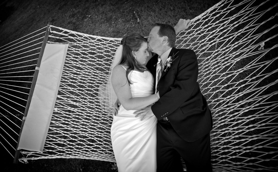 A Thyme To Cook East Haddam Wedding