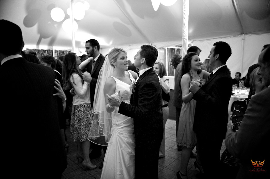 Wainwright House, Rye, NY - Wedding