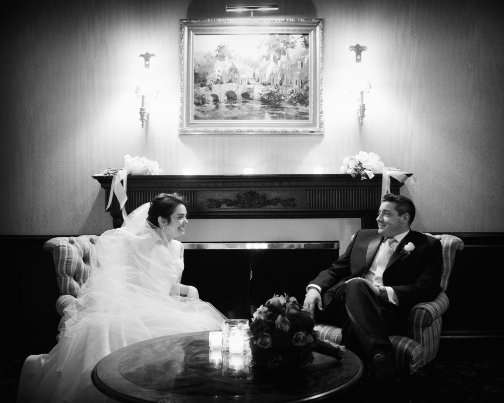 Glen Cove Mansion Wedding Album