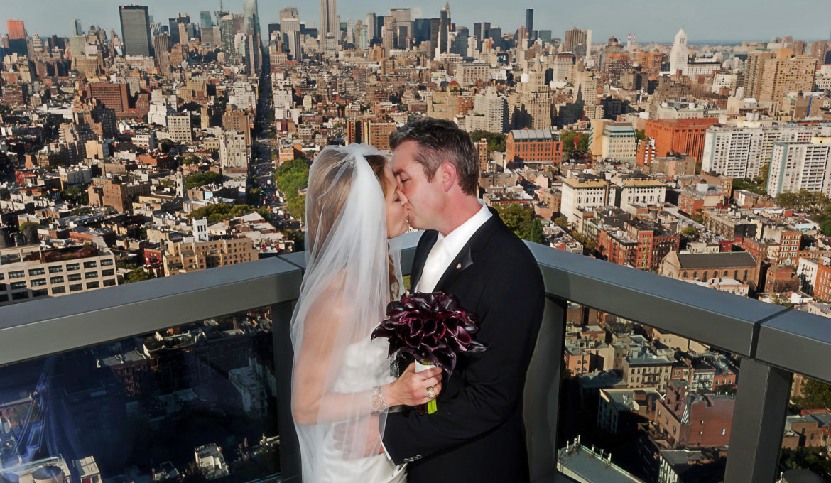 NYC Wedding SoHo Wedding Album