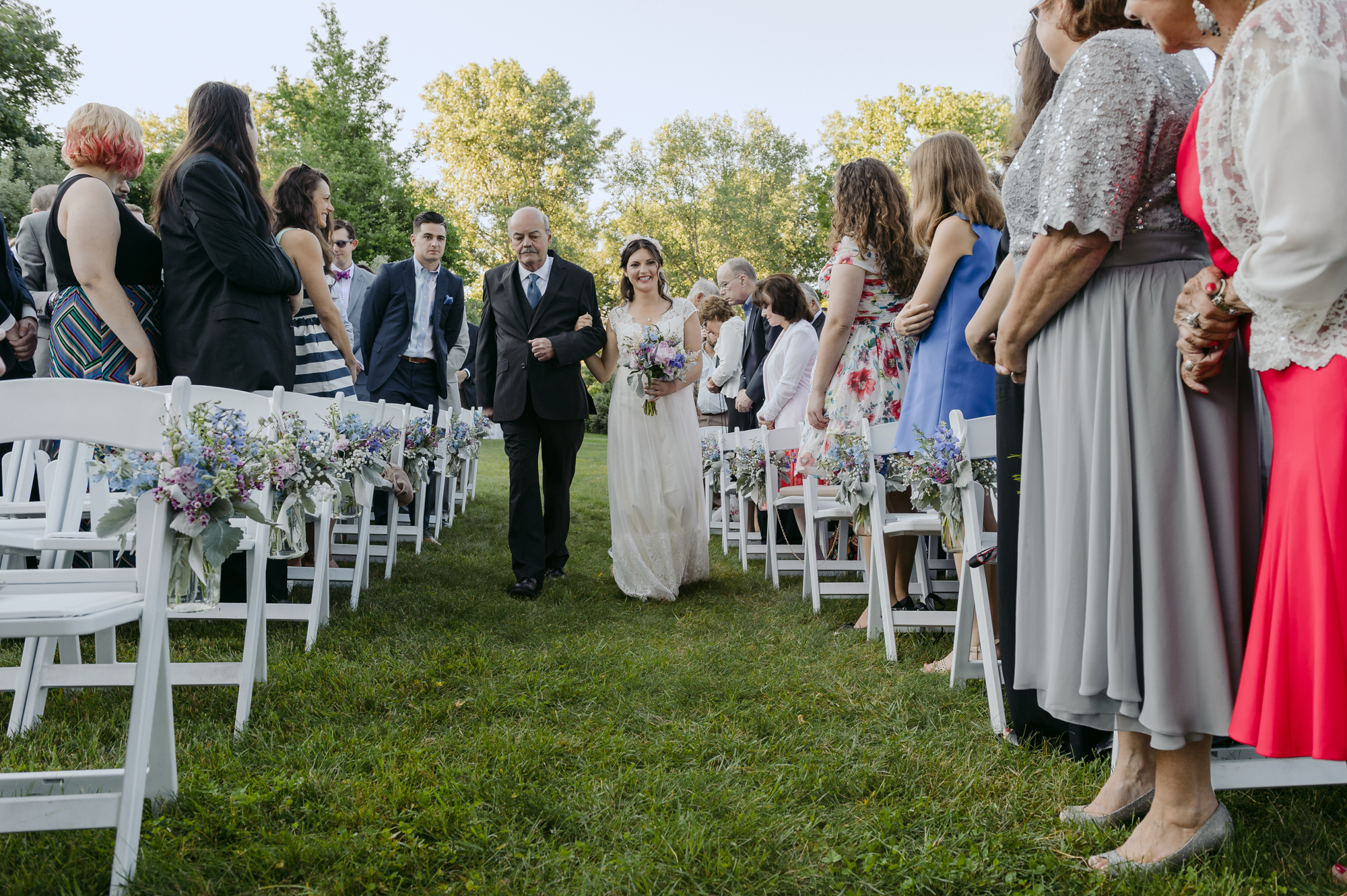 Publick House Historic Inn Wedding