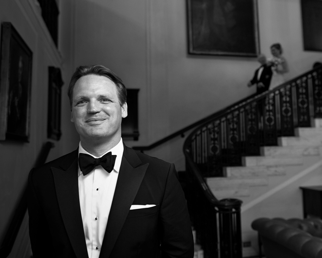 Yale Club NYC Wedding